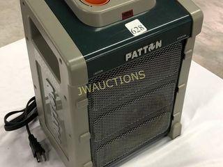 Patton Heater