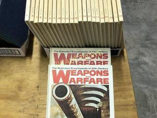Weapons   Warfare Series