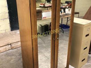 Armoire with Mirror doors