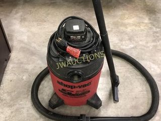 Shope Vac  5 gallon