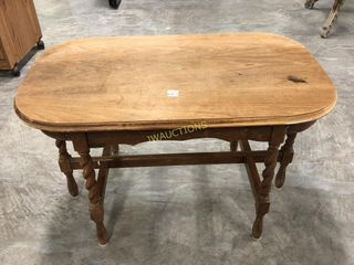 End Table  30 x17
