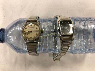 MenIJs Wrist Watches