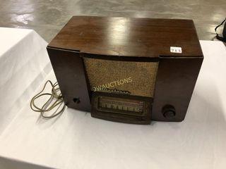 Westin House Radio  Polyphonic
