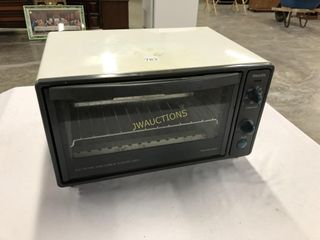 Philips Toster Oven