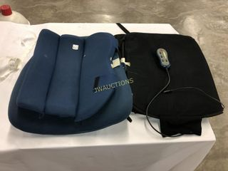 Obus Form Seat Cushions