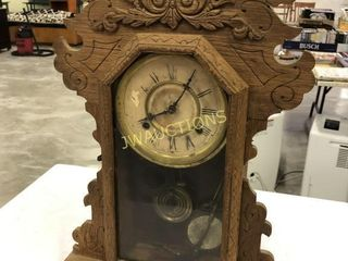 Mantle Clock  Key