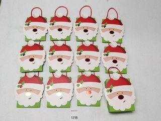 12 PCS SMAll GIFT BAGS