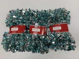 3 PACKS HOlIDAY TIME BOA GARlAND SIZE