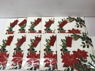10PCS IMAGE ARTS GIFT BAGS SIZE 15  X 15