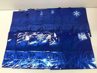 10PCS IMAGE ARTS GIFT BAGS SIZE 10 5  X 13