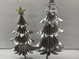 ASSORTED HOlIDAY TIME TREE DECORS