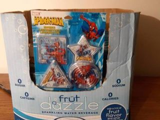 lot of 45 Spiderman Maze Games  NIB