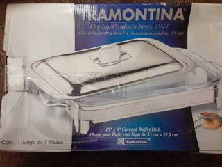 Tramontina Serving Dish