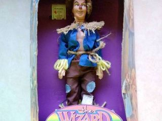 The Wizard OF Oz Collection SCARECROW Doll