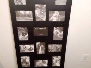 Family Size Photo Frame