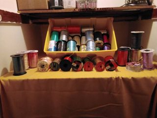 large lot of Ribbons