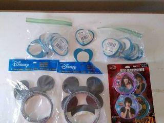 Disney Channel Toys