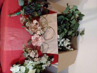 lot of Faux Flowers