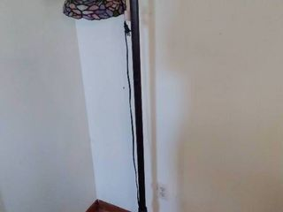 Tiffany Style Stain Glass Floor lamp