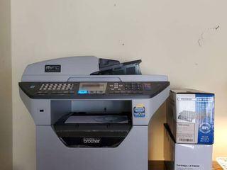 MFC  8890DW Brother Printer