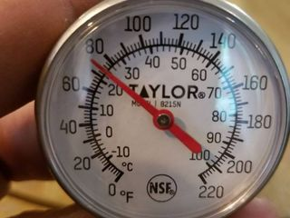 Taylor NSF Meat Thermometer