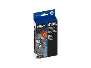 Epson 410Xl Photo Black Ink Cartridge  High Capacity  T410Xl120