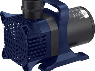 Alpine Corporation Alpine PAl2100 Cyclone Pump 2100 Fountains  Waterfalls  and Water Circulation Pond Pump  2100 GPH