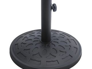 Regency Umbrella Base  17 Pounds