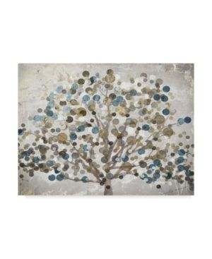 Color Bakery  Bubble Tree  Canvas Art 24 x32  Retail 96 99