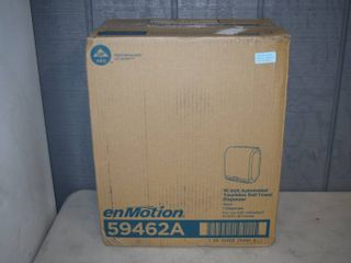 EnMotion Automatic Paper Towel Dispenser