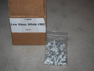 1000 Sheet Metal Screws 1 2  Hex Head