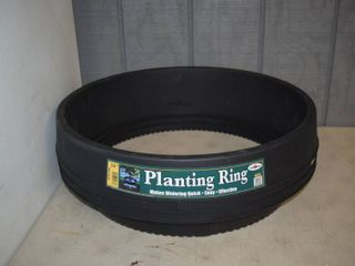 3 Pack Water Rounds 24  Planting Rings