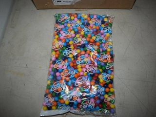 12 Pounds Sixlets Color It Candy   6 2 Pounds Bags