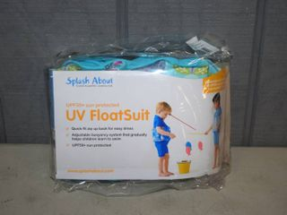 Splash About UV Float Suit