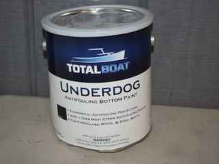 Gallon Total Boat Underdog Bottom Paint