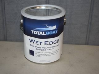 Gallon Total Boat Wet Edge Dopside Paint