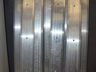 8 Pemko Aluminum Thresholds 5  x 36