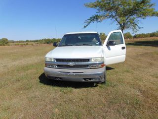 2002 Chevrolet Suburban   230K Miles   leather   Newer Tires   Everything works as it should