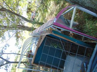 24  Aluminum Store Front Awning Frame