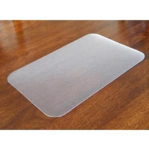 Hometex HMTM5191EV Anti Microbial Table Mat  20  x 36  Rectangular  Fresh Mist