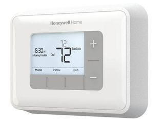 Honeywell 5 2 Day Programmable Thermostat