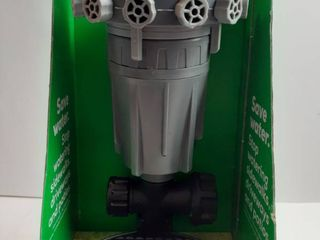 Orbit Perfect Pattern Precision Arc Gear Drive Sprinkler With Adjustable Knob l3