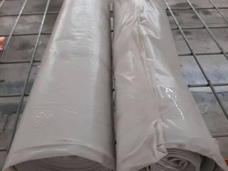 Hdx 10 Ft  X 25 Ft  Clear 3 5 Mil Plastic Sheeting Rshd3510 25c 2