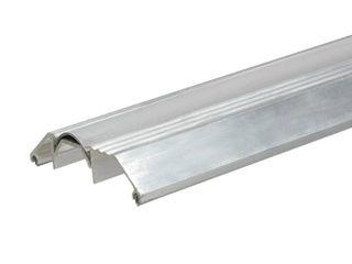 DT36HRHA 3 3 4 x 36 Inch Aluminum Threshold   Quantity 3