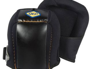QEP Ultra Comfort Neoprene Knee Pads and other knee pads