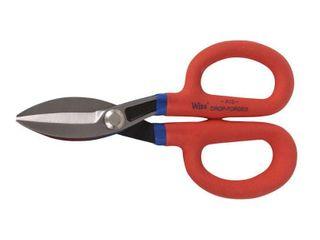 Wiss 7 in  Straight Cut Tin Snip