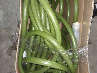 large Green Garden Hose