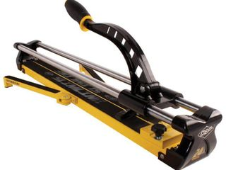 QEP 24 in  Professional Slimline Tile Cutter