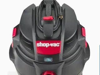 Shop Vac 16 Gallon Portable Wet Dry Shop Vacuum