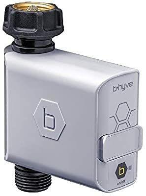 Orbit 21005 B hyve Bluetooth Hose Faucet Timer  GRAY